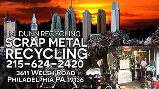 Scrap Metal Prices Philadelphia #1 Copper #2 Copper Brass Roofing Copper Cord wire ROMEX THN Aluminum Cans Sheet Extrusions Copper Aluminum Radiators