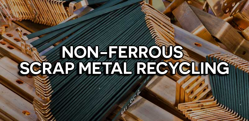 Cash for Copper Brass Recycling Center near me in Philadelphia. MDunn Recycling best prices in scrap metal